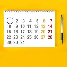 לוחות שנה
