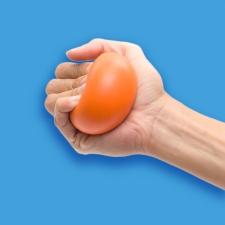 כדורי לחץ ומשחקים
