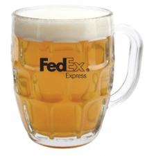 בולט- כוס בירה עם ידית 570 מ