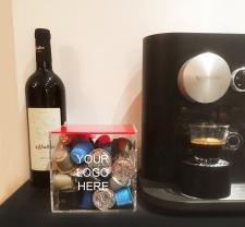 ערכת קפה BOX