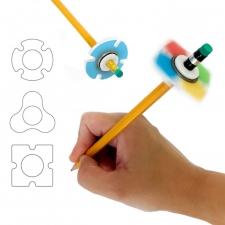 ספינר לעפרון
