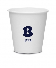 כוס חד פעמית 4 אוז