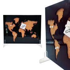 לוח שעם עולם
